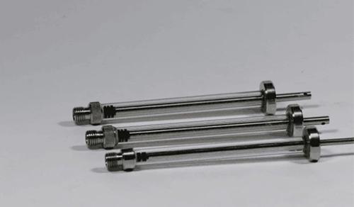 石英管注射器