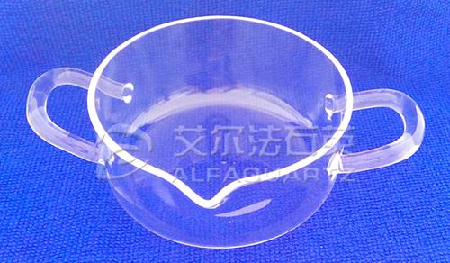 石英结晶皿