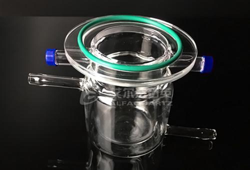 石英光催化反应器