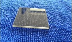 半透半反膜石英片