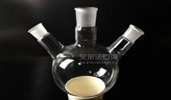 石英三口烧瓶