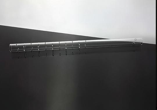 广州石英管激光开槽打孔