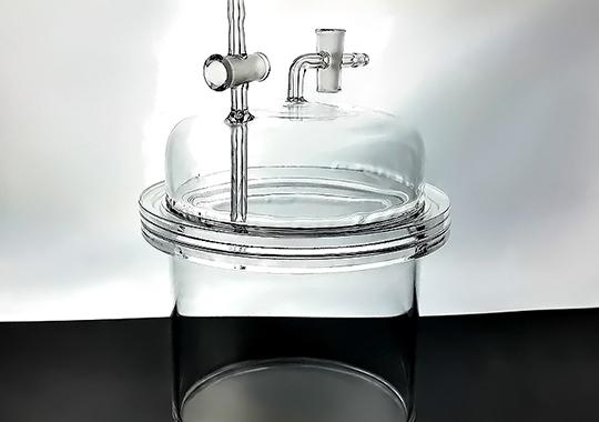 石英单层反应器
