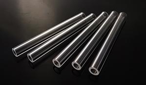 玻璃激光切割—石英管加工突出的优势