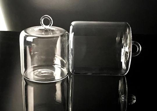 石英仪器的包装方法