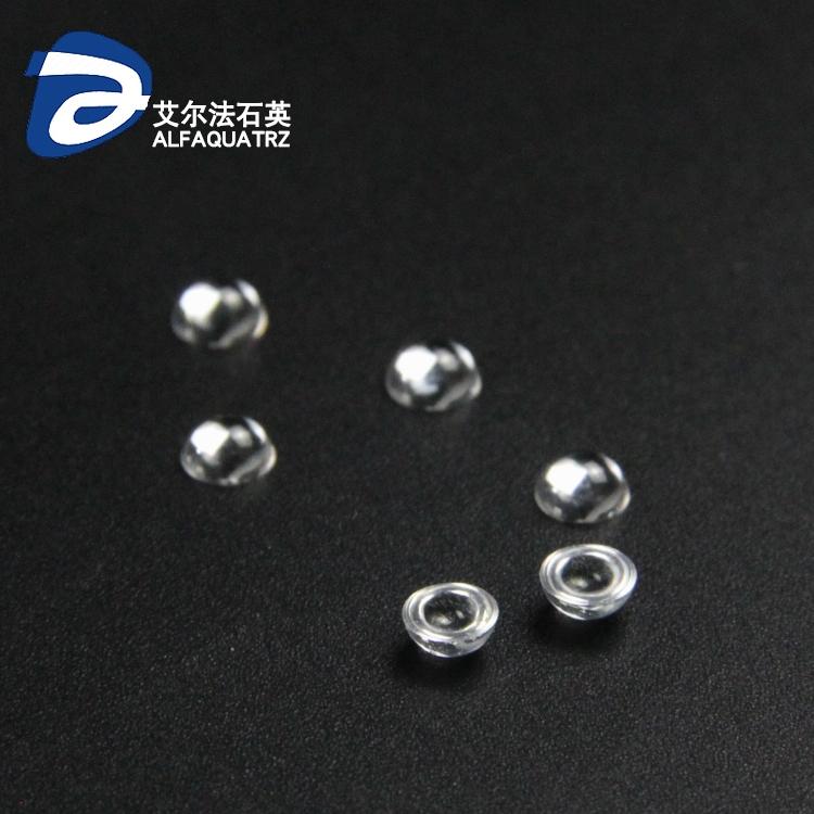 武汉蓝宝石玻璃半球
